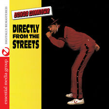 Directly From Streets - Andre Williams (2014, CD NEUF)