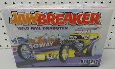 JAWBREAKER RAIL DRAGSTER FE HEMI MOPAR DRAG FIAT FUEL MPC MODEL KIT