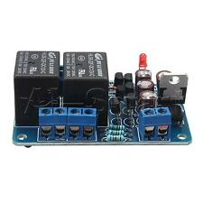 Speaker Protection Protect Board Component Audio Amplifier With Boot Delay DC AS