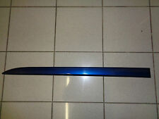 Trim strip front left 13187995 Vauxhall Corsa D Year 07 Z21B Ultra blue Perleff