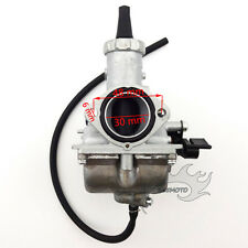 30mm Mikuni Carb VM26 Carburetor Carby For 150cc 160cc 200cc 250cc Pit Dirt Bike