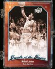H/C SET BASKETBALL 2009/10 UD GREATS OF THE GAME (85 CARDS) INCLUDES JORDAN