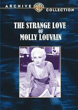 The Strange Love Of Molly Louvain DVD (1932) - Ann Dvorak, Guy Kibbee, Lee Tracy