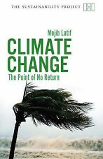Climate Change: The Point of No Return (The Sustainability Project)-ExLibrary