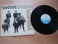 The Specials - Same + More Specials VG+ LP 1980