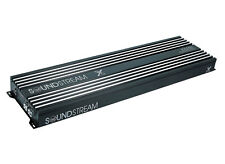 NEW Soundstream X3.14K X3 14,000 Watts RMS Monoblock Class D Subwoofer Amplifier