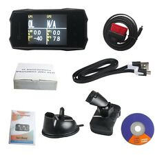QUICKLYNKS (TG6) TurboGauge VI Auto Trip Monitor EOBD OBD2 Diagnostic Scan Tool