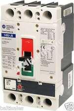 Allen Bradley 140U-J6D3-D20 /B Molded Case Circuit Breaker J-Frame 200A