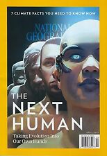 National Geographic April 2017