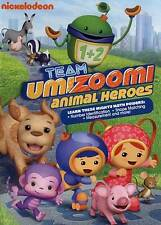 Team Umizoomi: Animal Heroes, Good DVD, ,