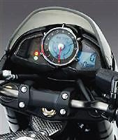 Suzuki Genuine BKING 1300 2008-2011 Instrument Gauge Panel Trim 99000-99013-K02