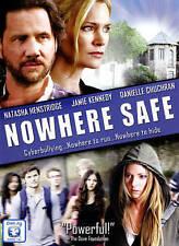 Nowhere Safe (DVD, 2014)