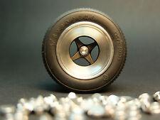 Tamiya, Lotus 49, 1/12, CNC machined rims, detail parts