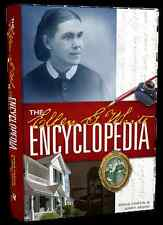 The Ellen G. White Encyclopedia, By Jerry Allen Moon, Denis Fortin, Hardcover