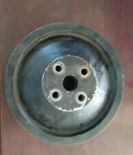 Cummins Accessory Drive Pulley - Part # 3924977