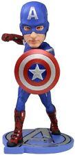 NECA - Marvel The Avengers - Captain America Head Knocker