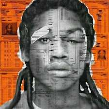 """MEEK MILL. - """"DC4- DREAM CHASERS 4"""" OFFICIAL  MIX CD... 2016... HOT!!"""