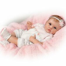 Olivia Ashton Drake Doll By Linda Murray 22 inches