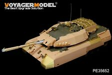 Voyager PE35652 1/35 Canadian Leopard C2 Mexas MBT Detail Set for Takom 2003