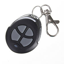 Garage Roller SecuraCode  Door Remote Control Fob For PTX-4 TX5 ATA 433.92 Mhz