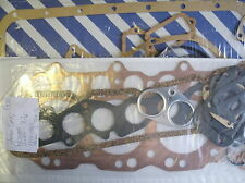 LAND ROVER 2,1/4 / 2.25 4 CY NEW PETROL OHV FULL ENGINE GASKET SET 1959 - 83