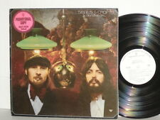SEALS & CROFTS Diamond Girl 1973 White Label Promo LP James and Dash PLAYS WELL