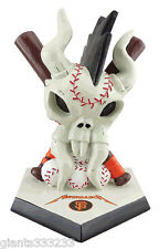SF Giants SGA 5/6/2016 Metallica Desktop Figurine Statue not bobblehead NIB
