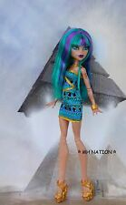Monster High Cleo de Nile's GHOUL'S BEAST PET Outfit