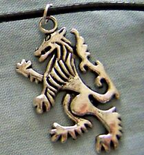 FANTASTIC  ~~ GRIFFIN  --- NECKLACE  -- (GREAT_CHRISTMAS_GIFT)