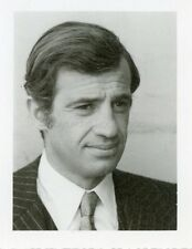JEAN-PAUL BELMONDO 70s  PHOTOMATON VINTAGE PHOTO ORIGINAL #2