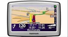 TOMTOM NAVIGATORE XL TRAFFIC EUROPA OCCIDENTALE TMC EUROPA+RADAR Frontale