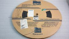 "Alpha Wire ME519914  3/64"" Heat Shrink Tubing 1000'"
