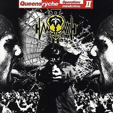 Queensryche - Operation Mindcrime II CD 2006 MINT!
