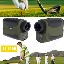 Handheld Golf Hunting Laser Range Rangefinder 700m Long Distance Measurement