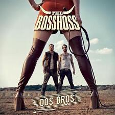 Dos Bros von The Bosshoss