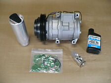 NEW A/C COMPRESSOR KIT FOR: 1996-2000 TOYOTA 4RUNNER (2.7L engines)