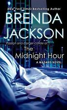The Midnight Hour (Madaris Family Novels), Jackson, Brenda, Good Book