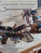 LIVRE/BOOK : CHARMS JEWELRY TO MAKE (bijoux faire soi-même,bracelet,fantaisie)