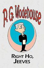 Right Ho, Jeeves by P. G. Wodehouse (2008, Paperback)