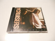 "The cruisers ""The Beginning"" Rare Indie cd  Bella musica records"