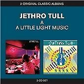Jethro Tull - Classic Albums (A / A Little Light Music) - 2xCD -