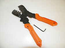 Engineer PAD-13 S Crimper mini micro crimp tool MOLEX JAE JST TYCO DEUTSCH