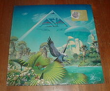 "ASIA Orig 1983 ""Alpha"" LP w ROGER DEAN cover SEALED"