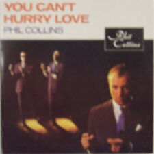 Phil Collins, You Can't Hurry Love, NEW/MINT Ltd edition U.K. 3 inch CD single