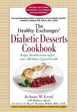 The Healthy Exchanges Diabetic Desserts Cookbook