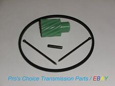Governor Gear Repair Kit--Fits ALL Turbo Hydramatic 350 350C 375B Transmissions