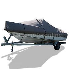 Triton 1652T Trailerable Skiff Jon fishing Boat Cover