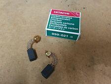 999021 Carbon Brush 1 pair Hitachi