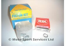 MITAKA Racing Piston Kit Yamaha YZ125 YZ 125 1990 to 1993 57.00mm 1.00 o/s