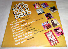 PHILIPPINES:MADONNA ,PRINCE,SHEILA E.DONNA SUMMER.APOLLONIA 6,WEA SOLID GOLD LP,